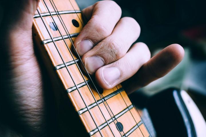 aulas musica online guitarra