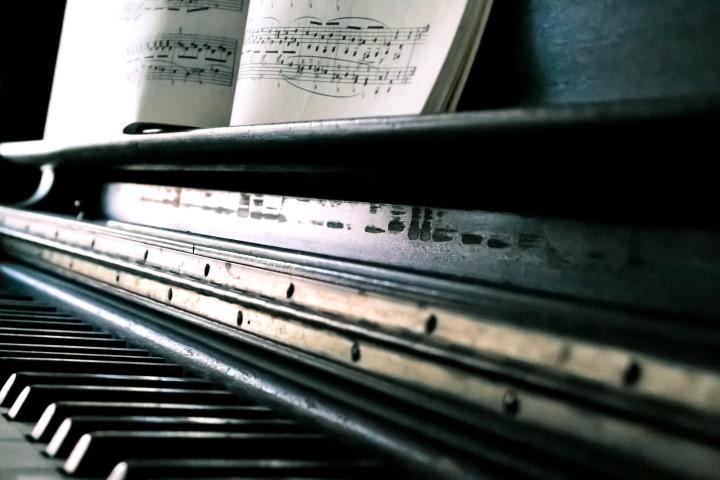 aulas musica online piano